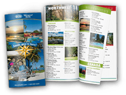 Free Camping Directory